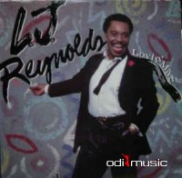 L.J. Reynolds - Lovin' Man (Vinyl, LP, Album)