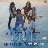 George Murasaki & Mariner - Mariner Two (Vinyl, LP, Album) RARE