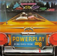 Various - Powerplay 18 Big Ones From 208 (Vinyl, LP, Album)