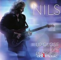 Nils - Up Close and Personal CD Album