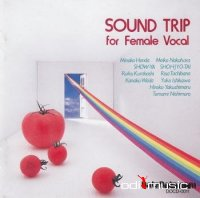 VA - Sound Trip 1988 (Japan Pop) Rare