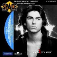 Space & Didier Marouani - Discography (19 Albums) - 1977-2002