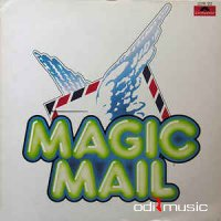 Magic Mail - Magic Mail (Vinyl, LP, Album)