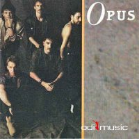 Opus - Opus (CD, Album) 1987