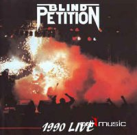 Blind Petition - 1990 Live (CD)