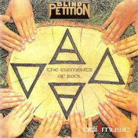 Blind Petition - The Elements Of Rock (CD, Album)