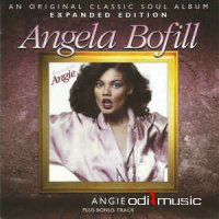 Angela Bofill - Angie (Expanded Edition) (CD, Album) 1978