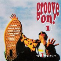 VA - Groove On! Volume 1-2-3 (1996) (3 CD)