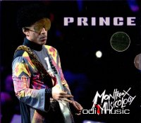 Prince - Montreux Musicology (CD, Album) 6 × CD 2015