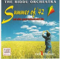 Biddu Orchestra - Summer Of '42 And Other Great Instrumental Hits (Vinyl)