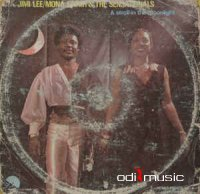 Jimi Lee / Mona Finnih & The Sensationals - A Stroll In The Moonlight (1980)