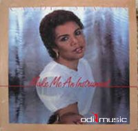 Candi Staton - Make Me An Instrument (Vinyl, LP, Album) 1983