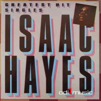Isaac Hayes - Greatest Hit Singles (Vinyl, LP)