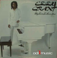 Eddy Grant - My Turn To Love You (Vinyl, LP, Album)