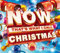 VA - Now Thats What I Call Christmas 3CD Album (2015)