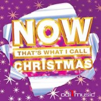 VA - Now Thats What I Call Christmas Album 2014
