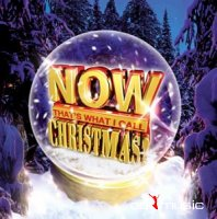 VA - Now That's What I Call Christmas! Collections Vol.1-Vol.4 (2001-2010)