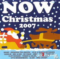 VA - Now Christmas (2007) - Danish Edition