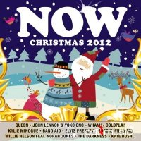 Various Artists - Now Christmas 2012 (Finnish Edition)