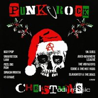 Various - Punk Rock Xmas (2015)