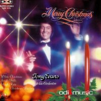Tony Evans and His Orchestra - Merry Christmas (2006)