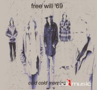 Free Will - 1969 - 1971 (5CD) Discography