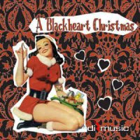 Various - A Blackheart Christmas (CD)