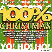 Various - 100% Christmas CD 1994