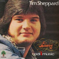 Tim Sheppard - Discography (1976-1989) 5 Albums