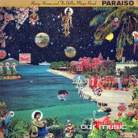 Hosono 'Harry' Haruomi 細野晴臣 and The Yellow Magic Band - はらいそ (Paraiso)