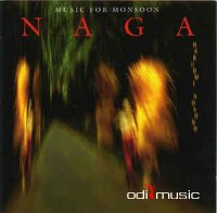 Haruomi Hosono - Naga (Music For Monsoon) 1995