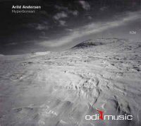 Arild Andersen - Hyperborean (CD, Album) (1997)