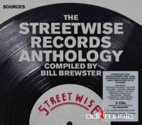 Various - The Streetwise Records Anthology (2015)