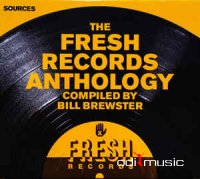 Various - The Fresh Records Anthology (2015)
