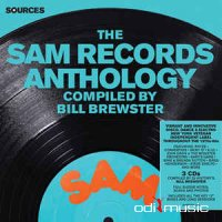 Various - The Sam Records Anthology (2015)