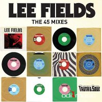 Cover Album of Lee Fields - Truth & Soul presents -  Lee Fields (The 45 Mixes)