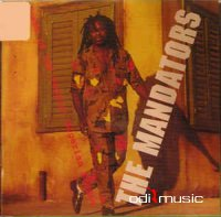 The Mandators - Power Of The People - Nigerian Reggae (CD, Album)