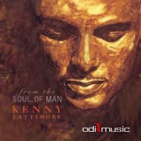 Kenny Lattimore - From The Soul Of Man (1998)