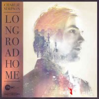 Charlie Simpson - Long Road Home (Vinyl, LP, Album) (2014)