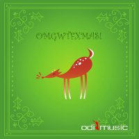 Various Artists - Santarchy 7 - OMGWTFXMAS! (2007)