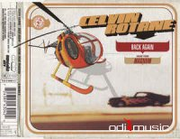 Celvin Rotane - Back Again, Theme From Magnum (1997) Mixes, Remixes