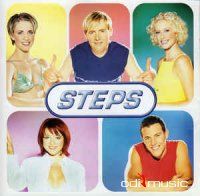 Steps - Steptacular (CD, Album) (1999)