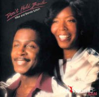 Mike & Brenda Sutton - Don't Hold Back (Vinyl, LP, Album)