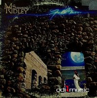 Sharon Ridley - Full Moon (Vinyl, LP, Album) 1978