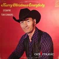 Stompin' Tom Connors - Merry Christmas Everybody (1970)
