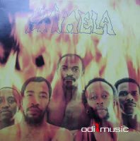 Stimela - Fire, Passion, Ecstasy (Vinyl, LP, Album)