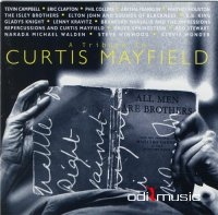 VA - A Tribute To Curtis Mayfield (1994)