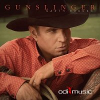 Garth Brooks - Gunslinger (2016)