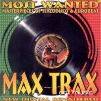 Various - Most Wanted - Max Trax Compilation volume 01-30 (MW TEAM)