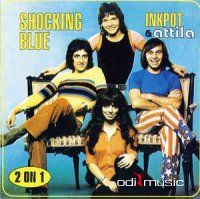 Shocking Blue - Inkpot & Attila (CD)